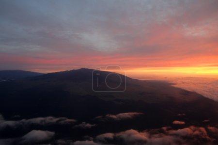 夏威夷火山国家公园,美国